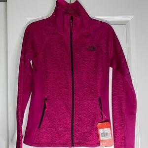 The North Face Arcata Full Zip Women's Jacket